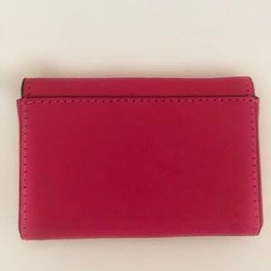 henri bendel Accessories - Henri bendl business card holder